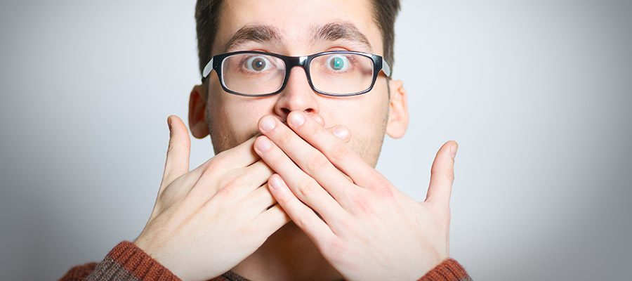 What to do if you have bad breath